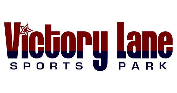 Victory Lanes logo