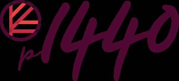 p1440 Logo